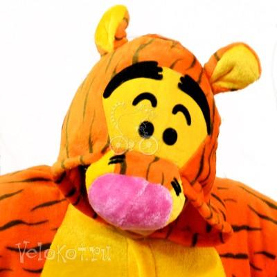 Кигуруми Тигр Дисней 3D